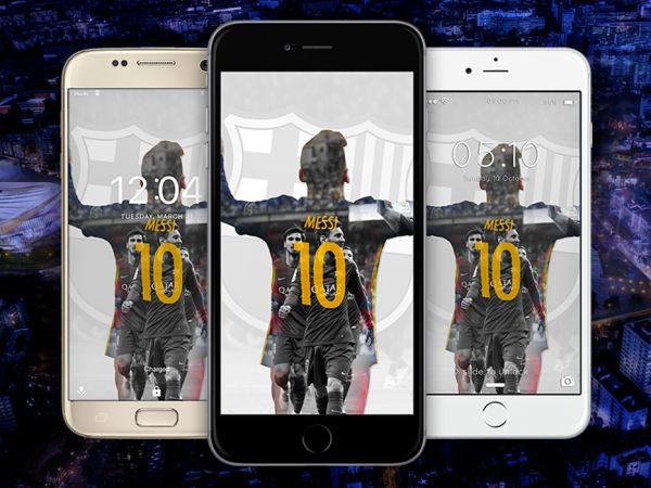 Fondos de Pantalla de Messi | Messi Wallpaper