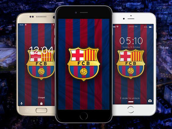 Fondos de Pantalla del Barcelona HD | FC Barcelona Wallpaper | Fondos de Pantalla Barcelona HD