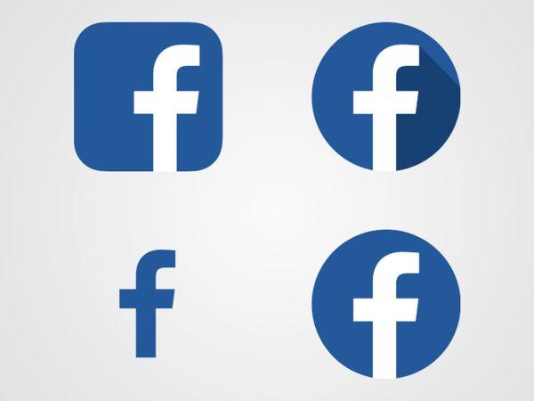 Descargar Logo de Facebook | Icono de facebook Gratis