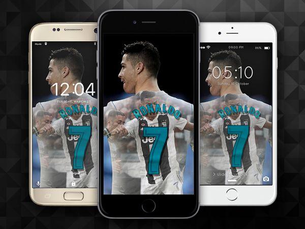 Fondos de Pantalla de Ronaldo | Imagenes de Cristiano Ronaldo HD