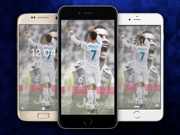 Descargar Fondos de Pantalla de Cristiano Ronaldo | Fondos de CR7