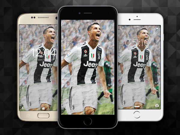 Cristiano Ronaldo Juventus Wallpaper | Fondos de CR7