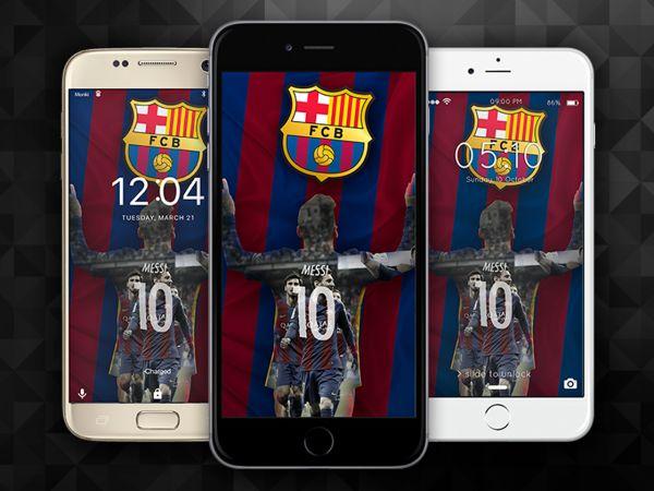 Fondos de Pantalla del Barcelona FC | FC Barcelona Wallpaper HD