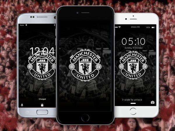 Imagenes del Manchester United para Fondo de Pantalla