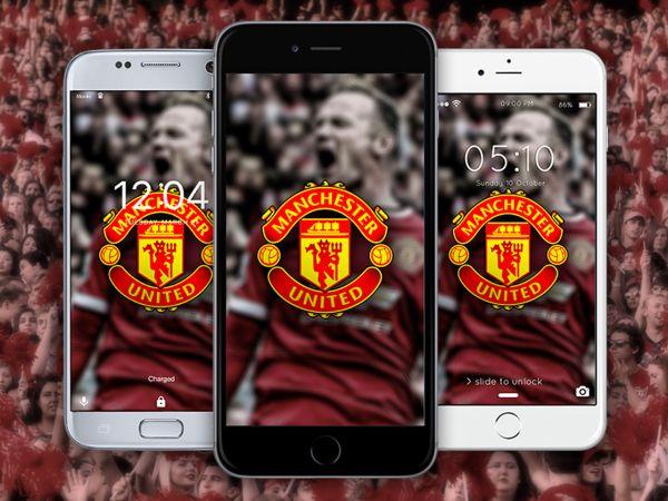 Fondos de Pantalla del Manchester United | Manchester United Wallpaper