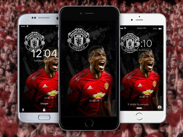 Fondos de Pantalla de Paul Pogba | Fondos de Pantalla del Manchester United