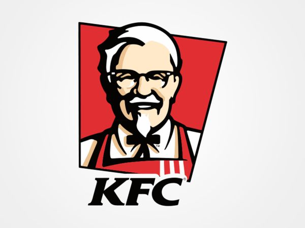 KFC Logo Vector | Kentucky Fried Chicken Logo Vector