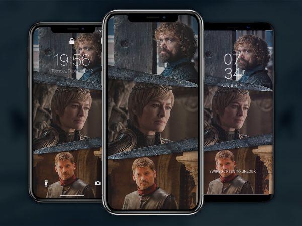 Casa Lannister | Fondos de Pantalla Juego de Tronos