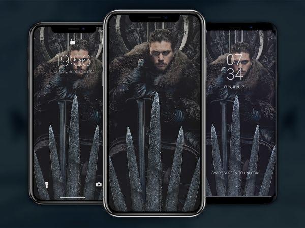Jon Snow Wallpaper | Fondos de Pantalla Juego de Tronos