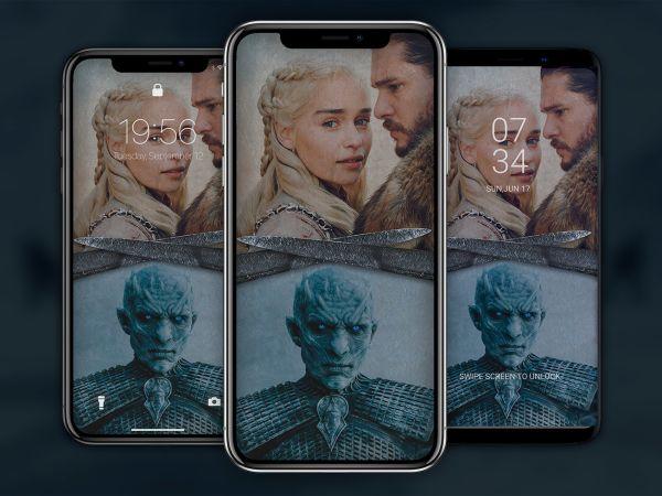 Dragones de Daenerys Wallpaper | Fondos de Pantalla Juego de Tronos