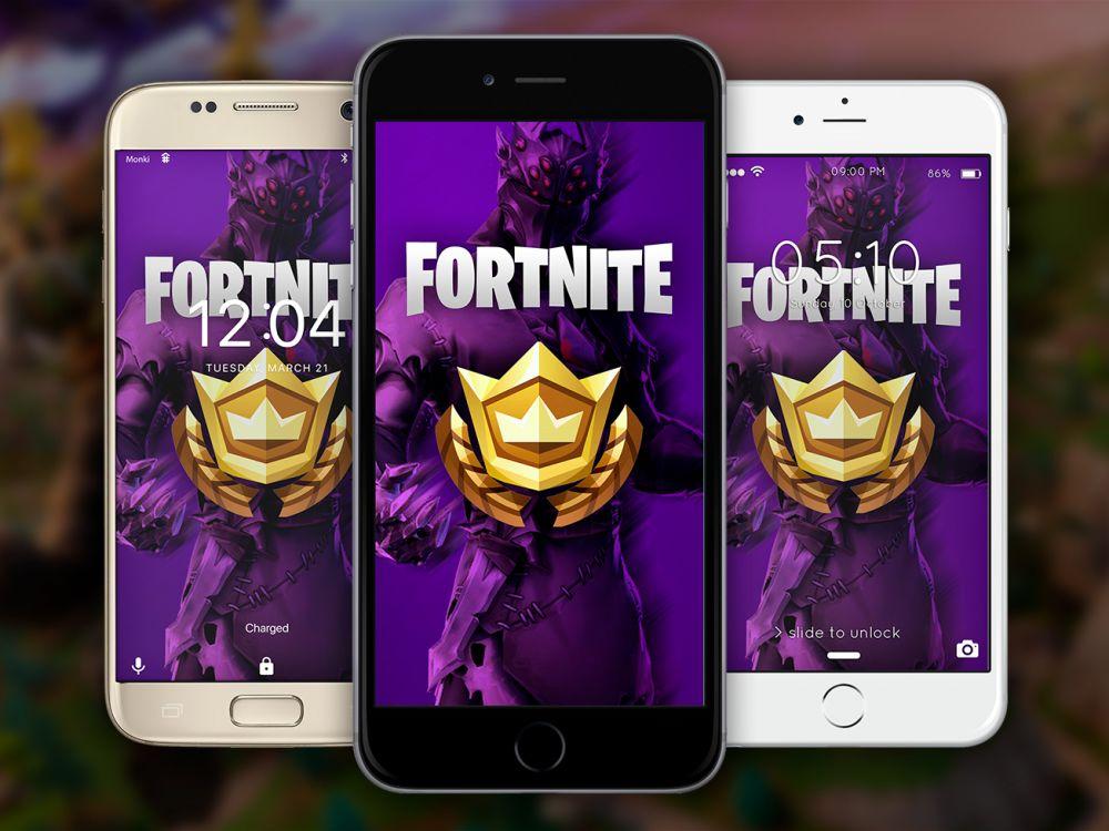 Fondos de Pantalla de Fortnite 4K | Wallpaper de Fortnite 4K
