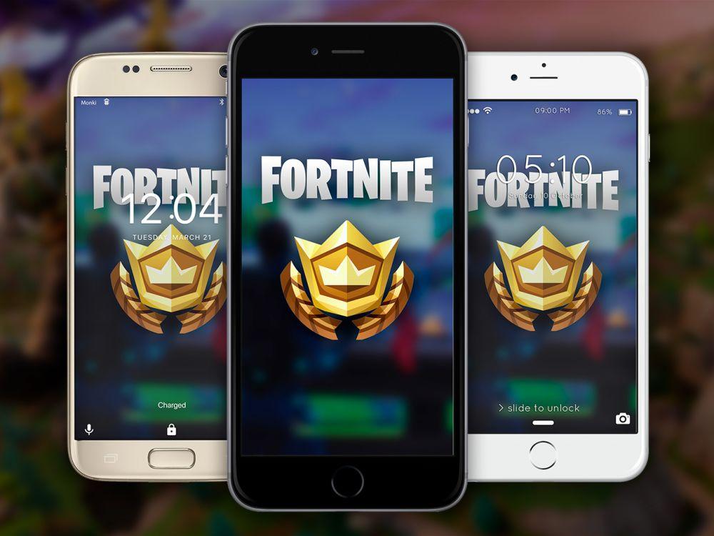Wallpaper de Fortnite 4K | Fondos de Pantalla de Fortnite 4K