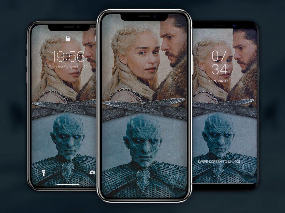 Daenerys Targaryen Wallpaper   Fondos de Pantalla Juego de Tronos