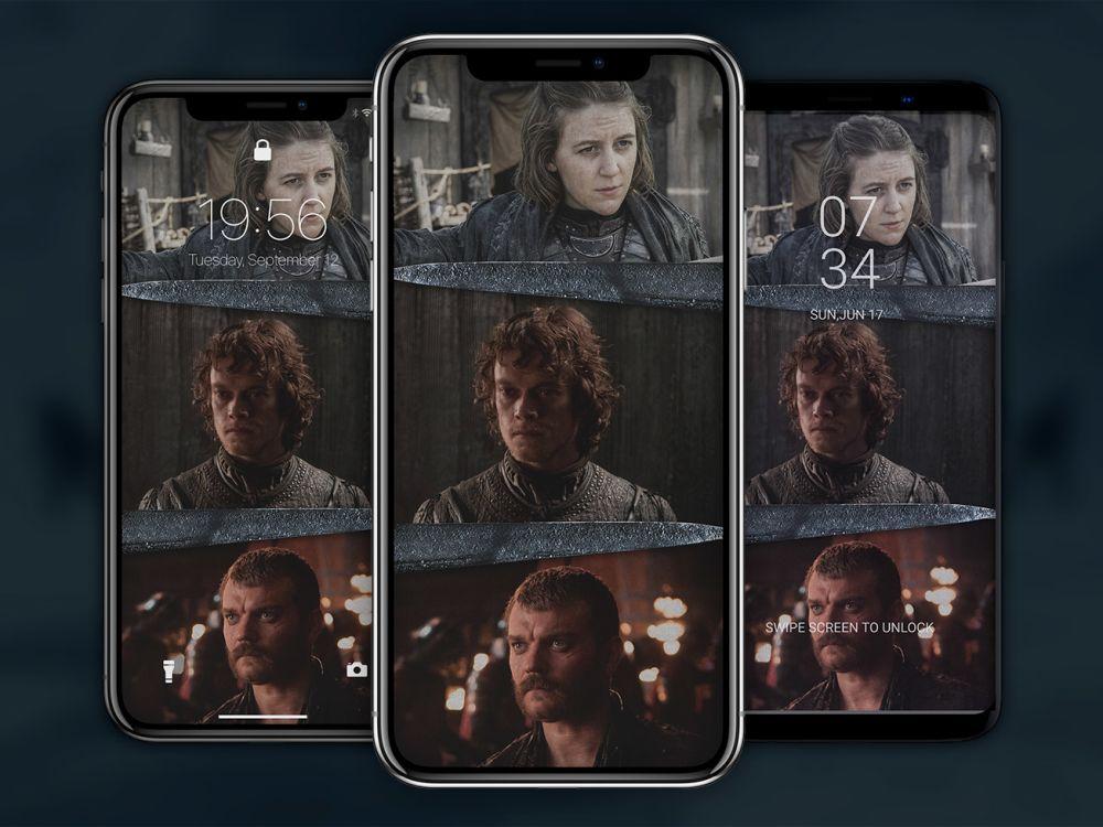 Casa Greyjoy | Fondos de Pantalla Juego de Tronos