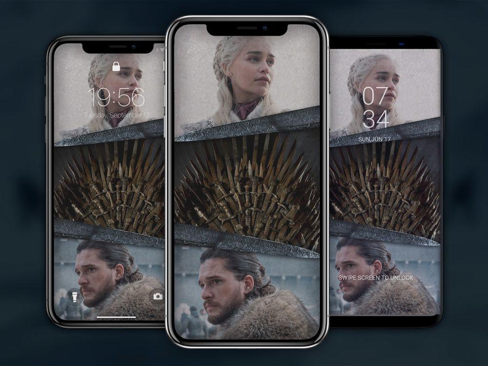Casa Targaryen Wallpaper | Fondos de Pantalla Juego de Tronos