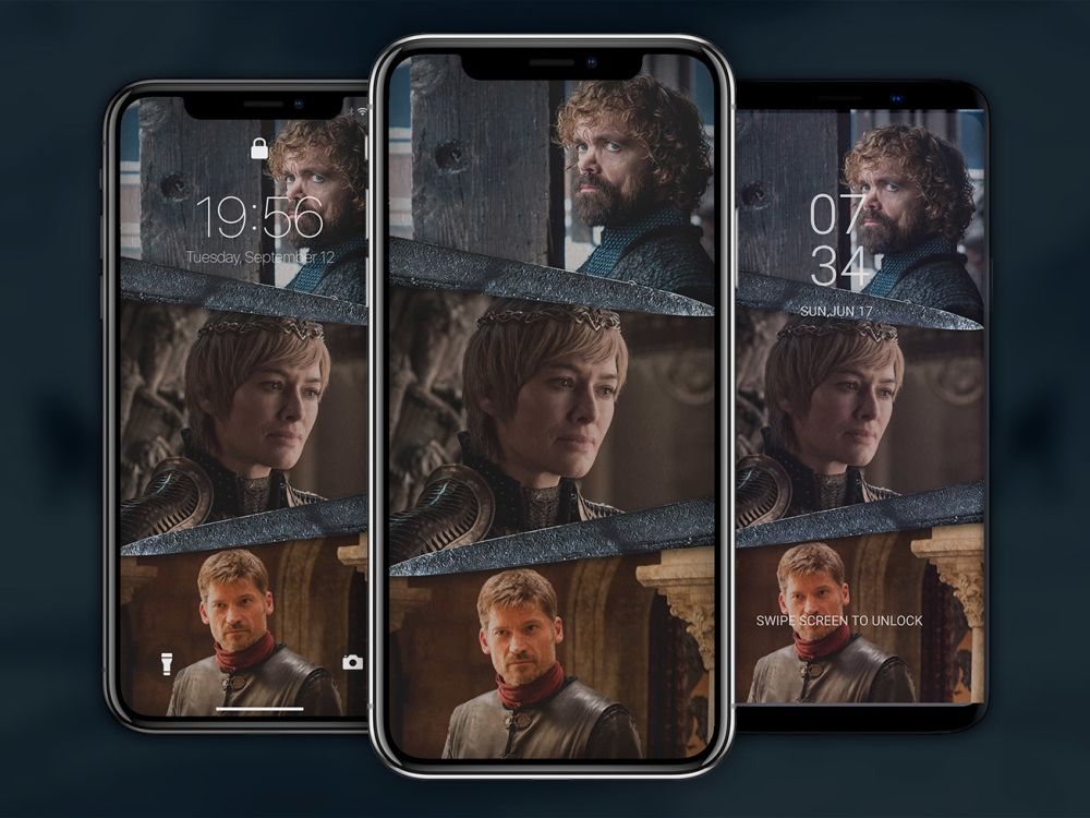 Casa Lannister   Fondos de Pantalla Juego de Tronos