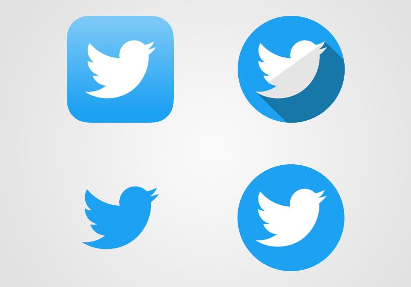 Descargar Logo de Twitter   Icono de Twitter Gratis
