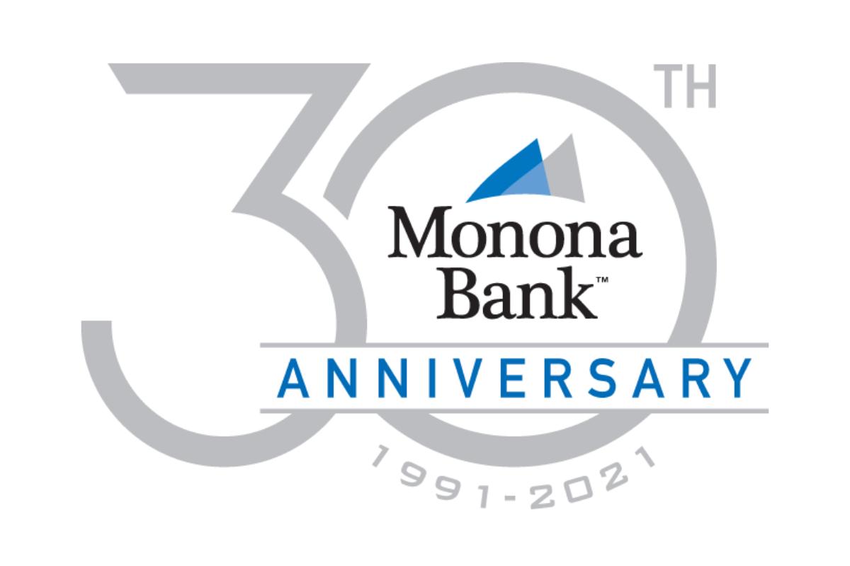 Monona Bank's 30th Anniversary