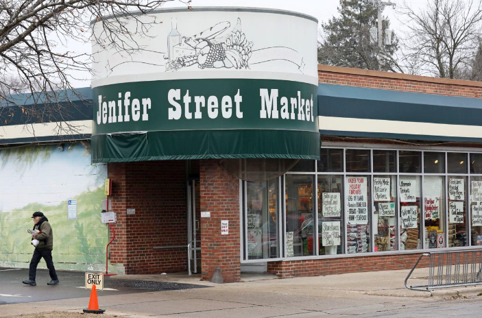 Jennifer Street Market Will Continue Its Legacy