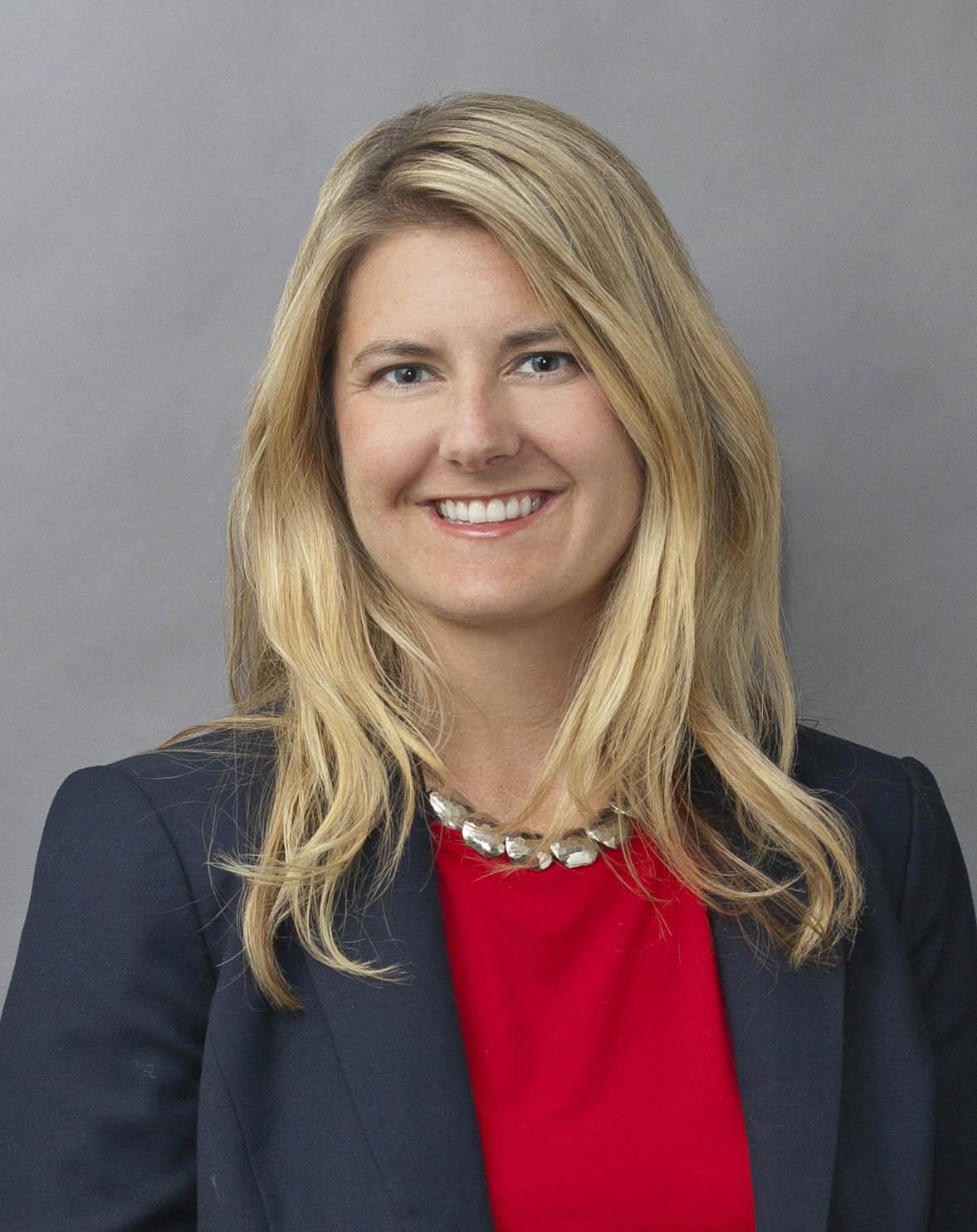 Monona Bank Loan Specialist Ann Tieman