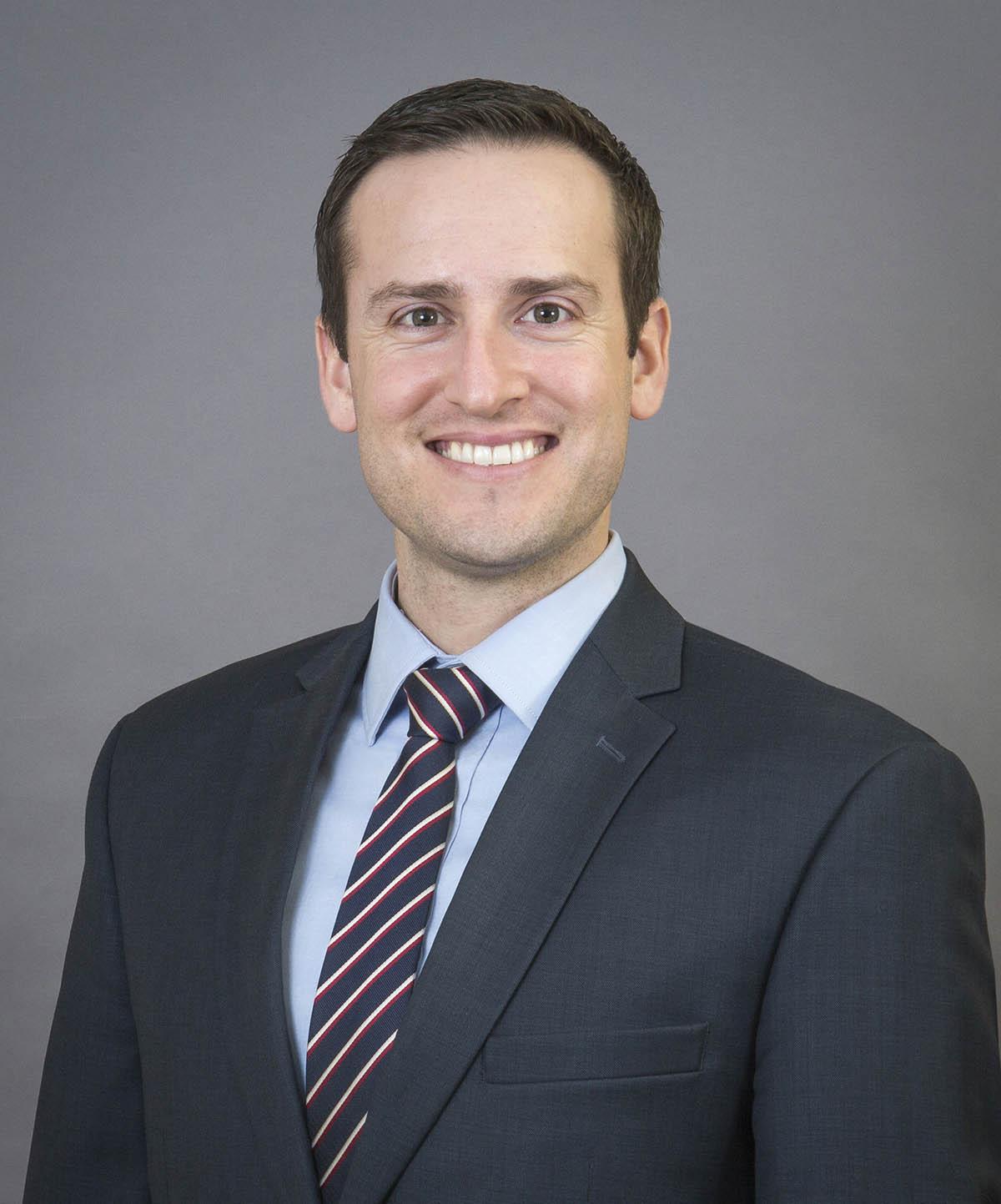 Monona Bank Business Banker Brett Roth