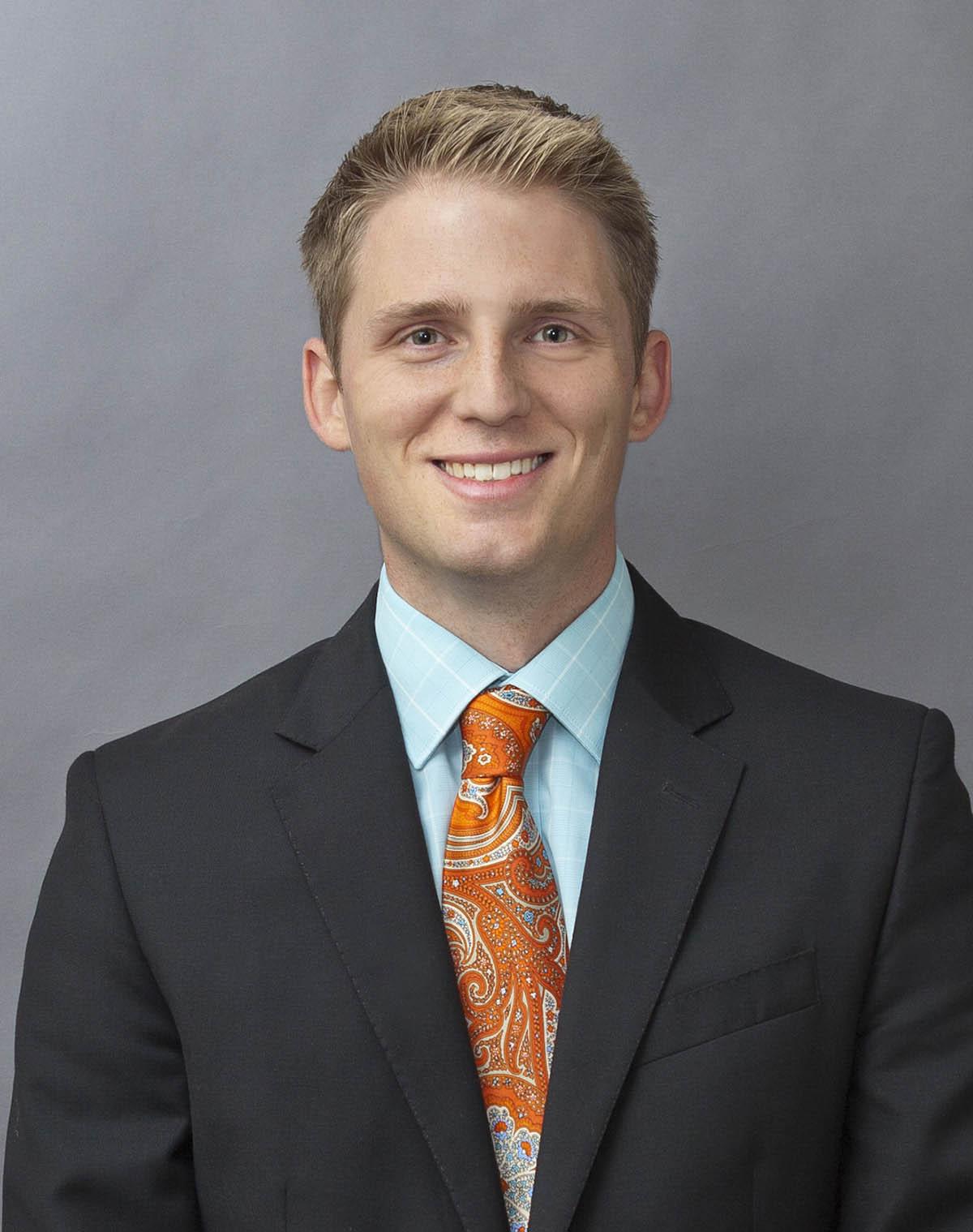 Monona Bank Business Banker Jordan Casto