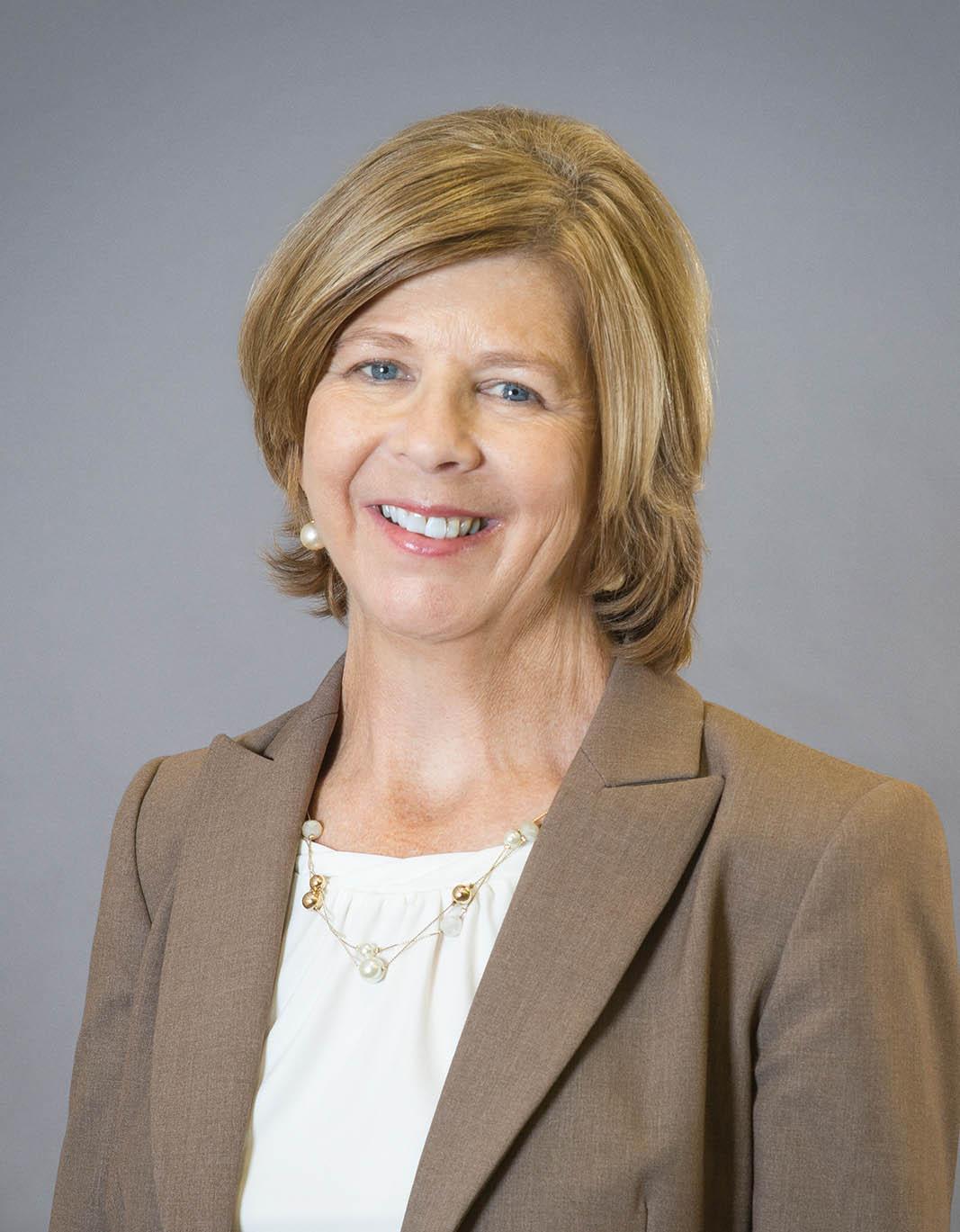 Kathy Blumreich Monona Bank Executive Banking