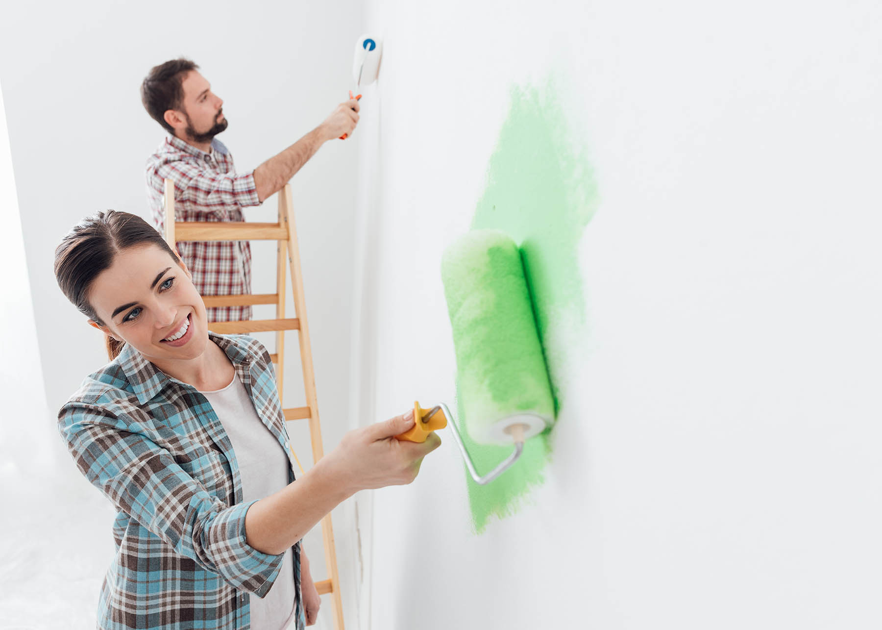 Give Your Home Some TLC