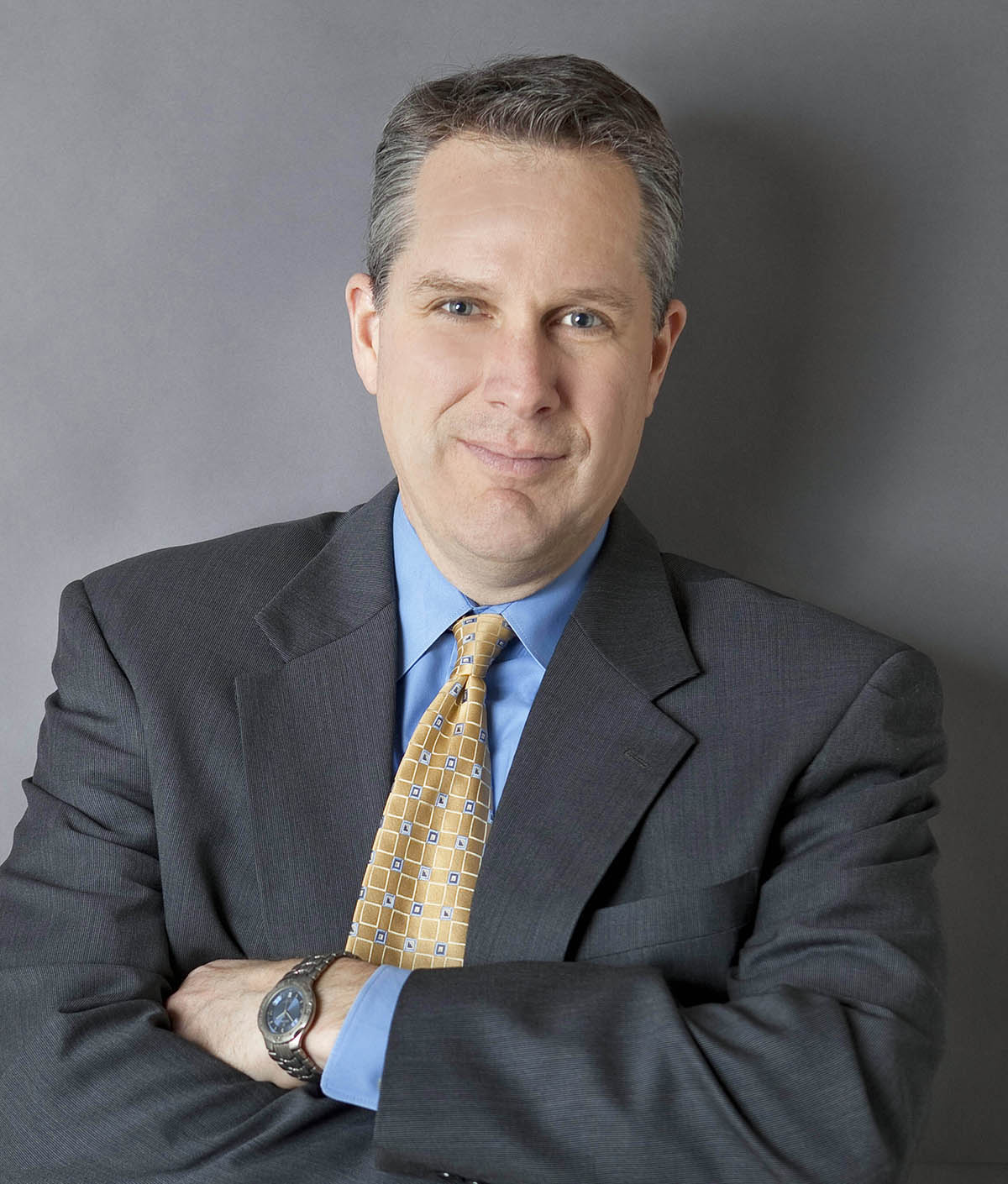 Monona Bank Business Banker Michael Flynn