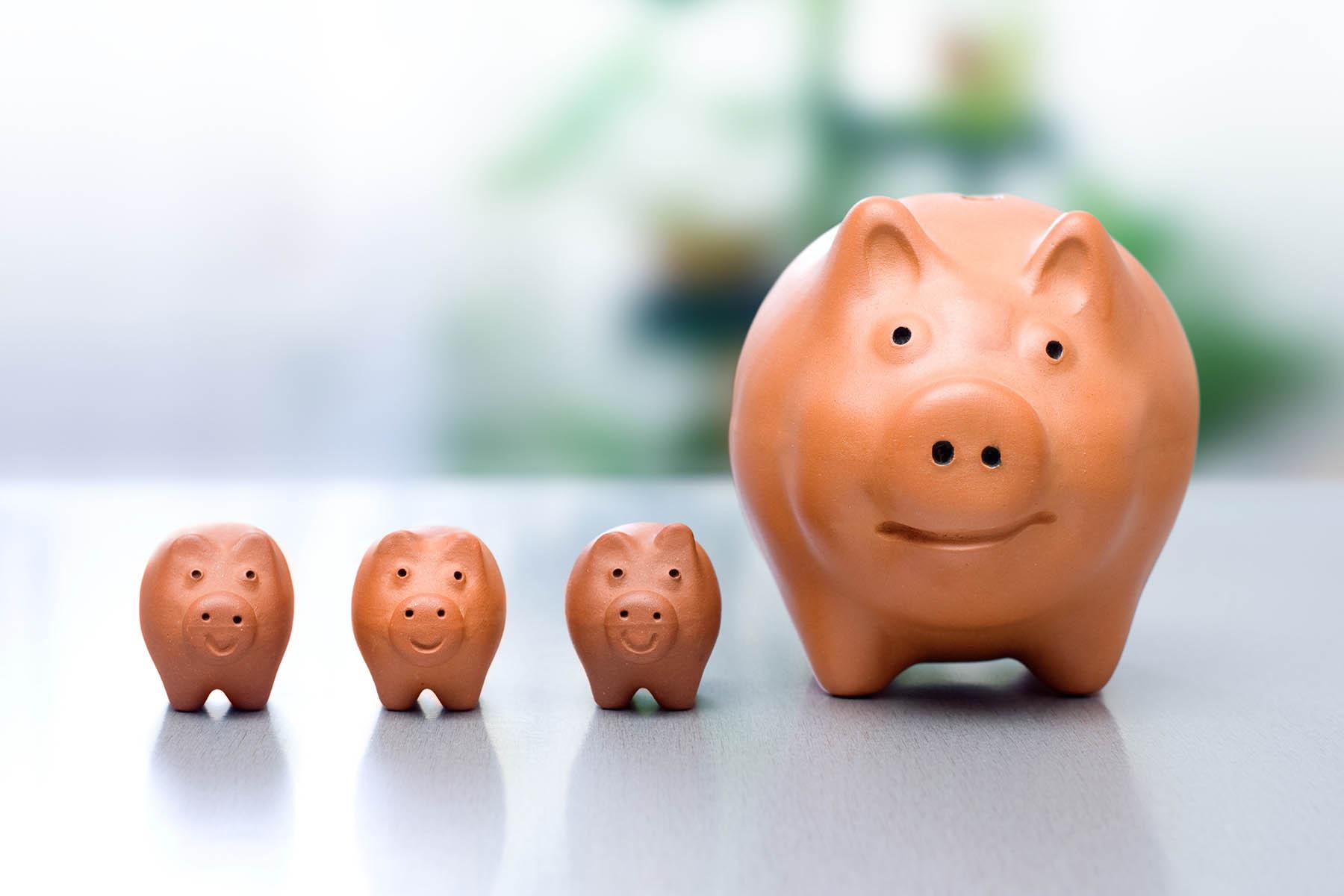 4 Reasons to Create an Emergency Savings Account