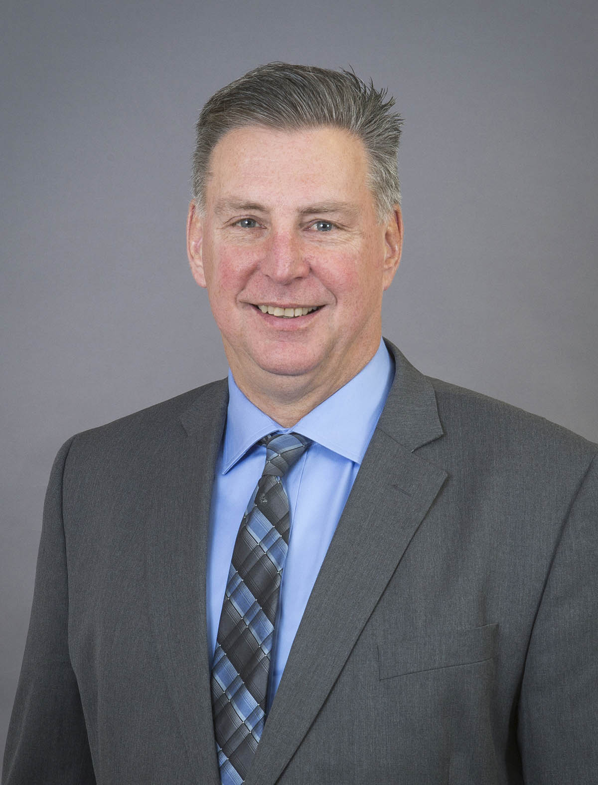 Monona Bank Business Banker Rich Cooper