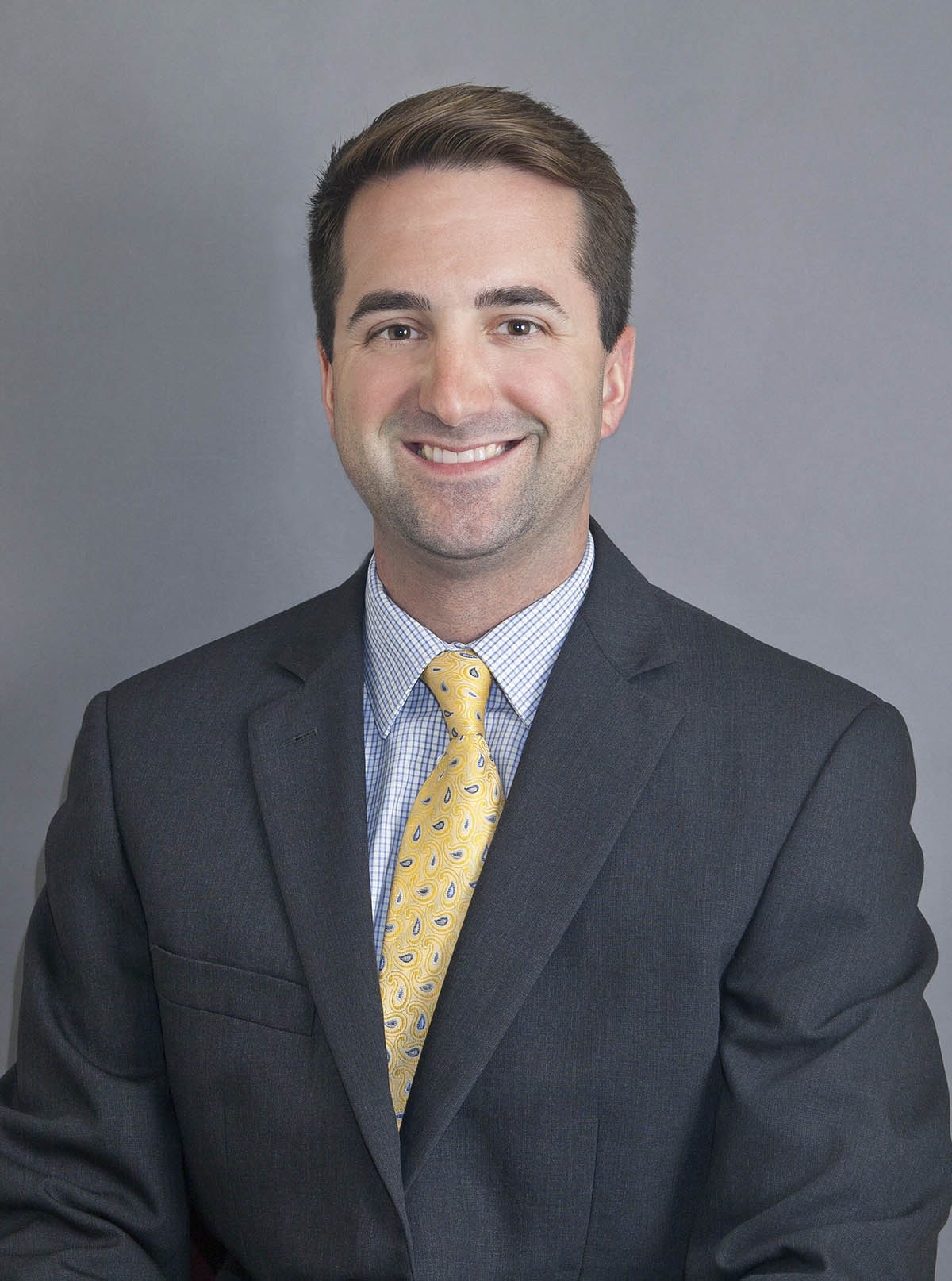 Monona Bank Business Banker Ryan Ackerman