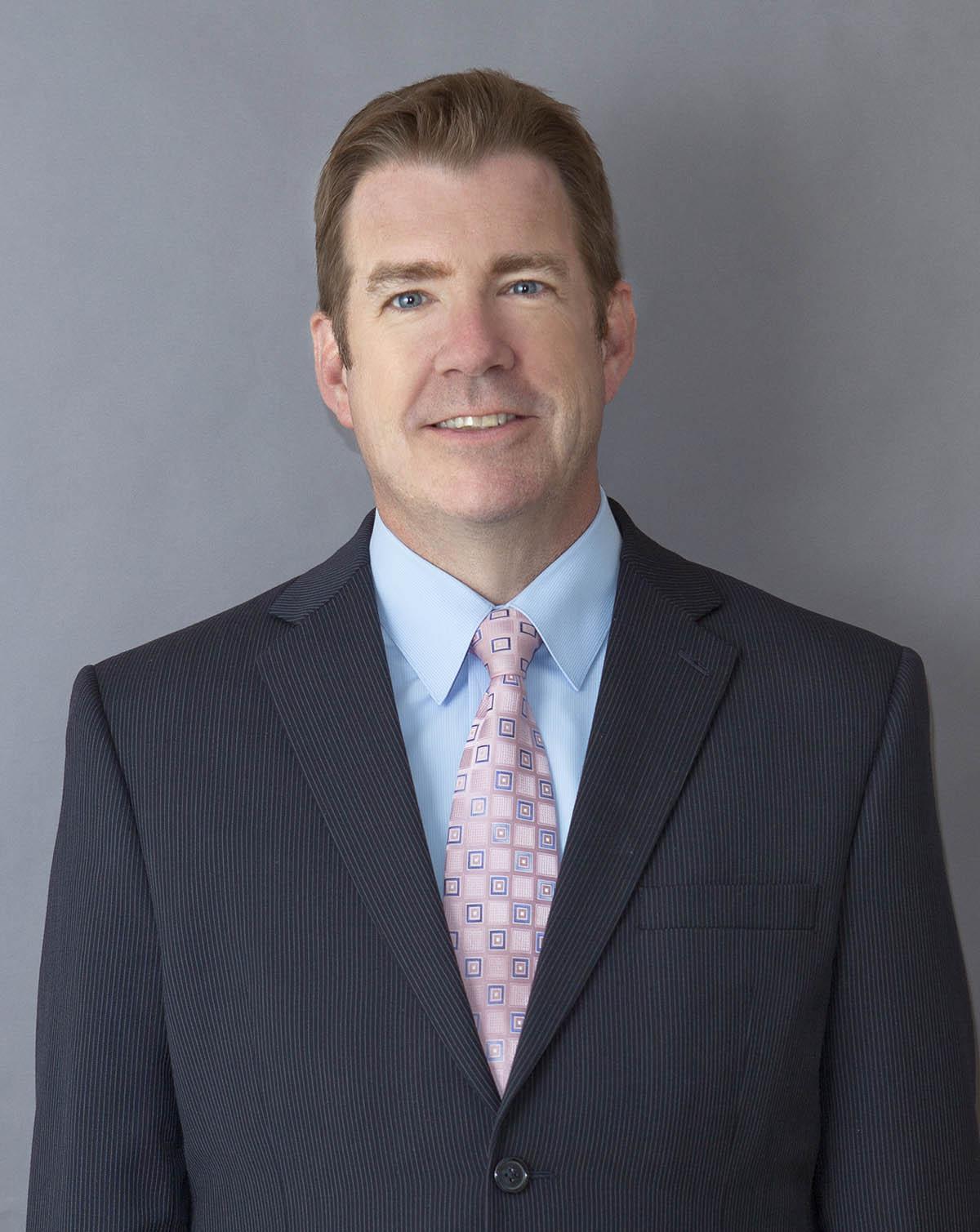 Monona Bank Business Banker Ted Gunderson