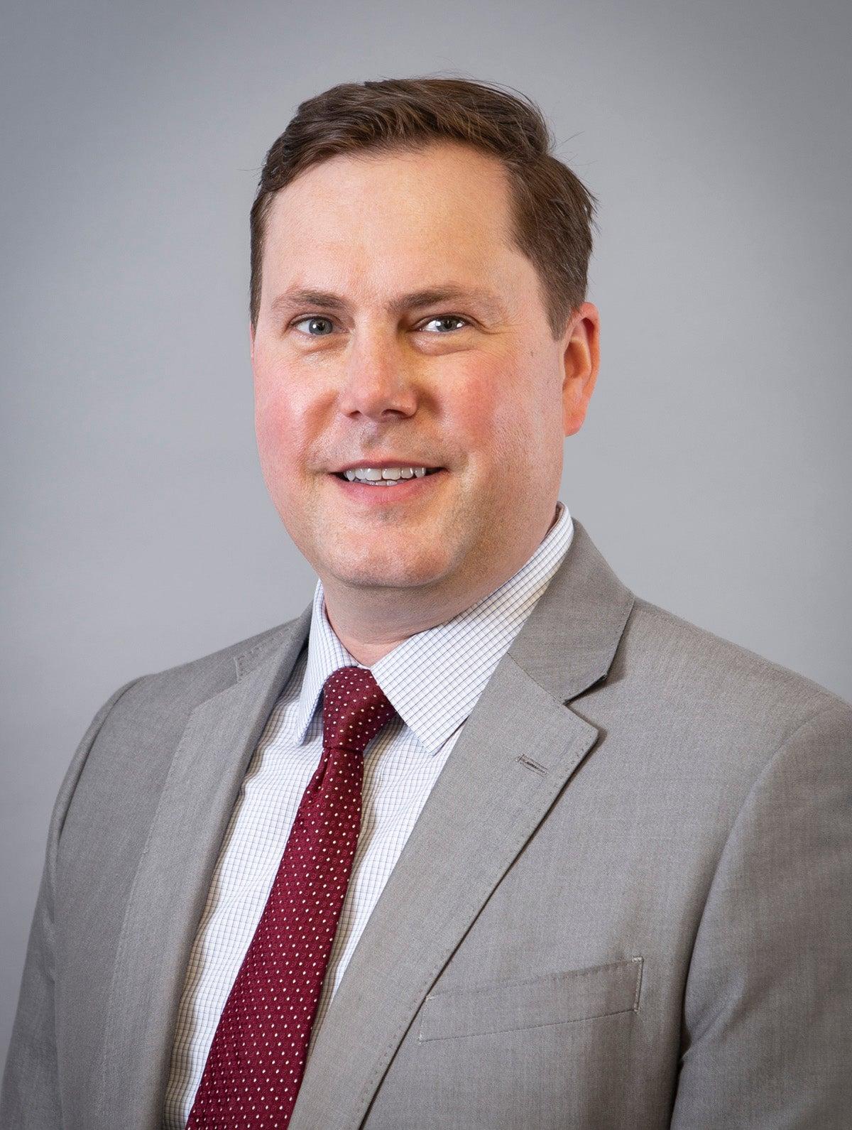 Monona Bank Senior Vice President of Business Banking - Matt Karnick