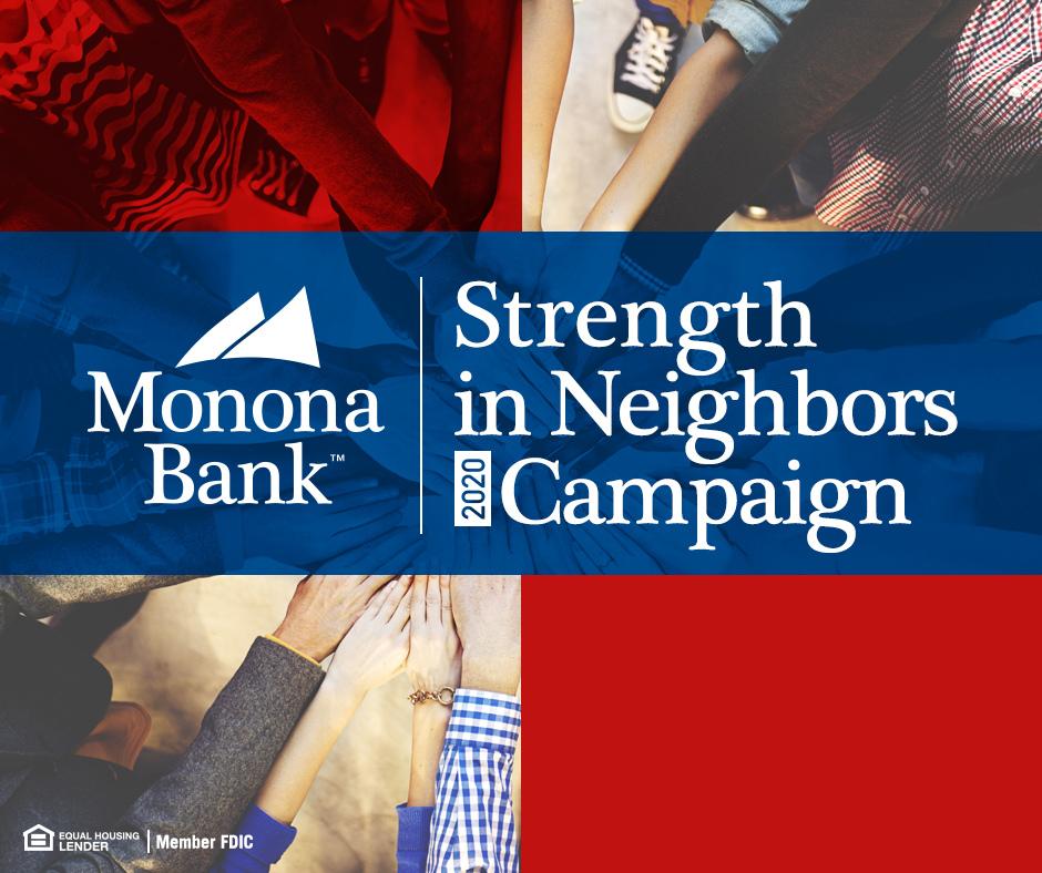 2020 Strength in Neighbors