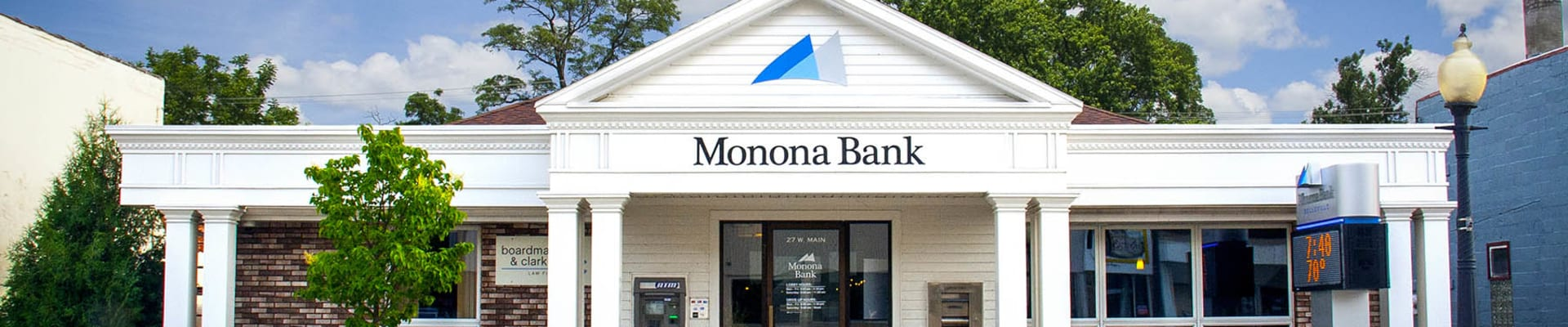 Monona Bank Belleville WI