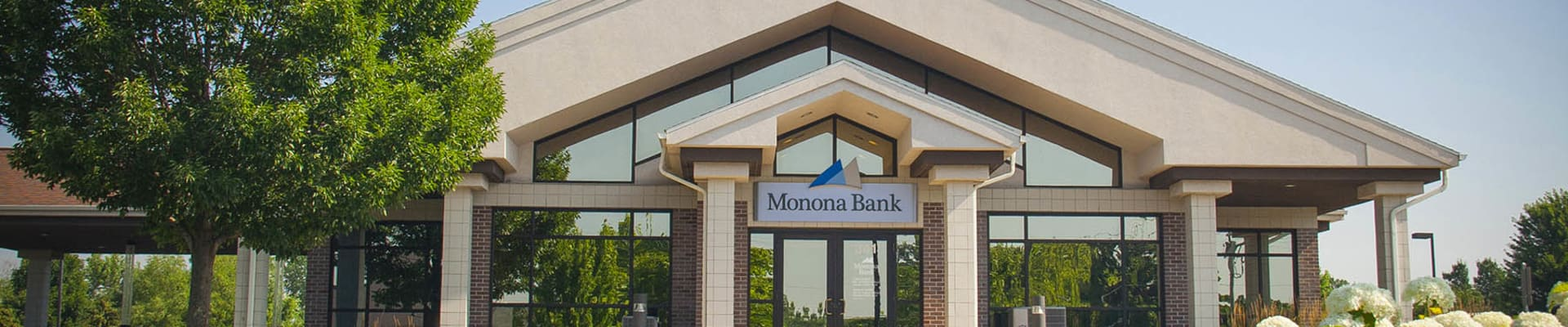 Monona Bank Cottage Grove WI