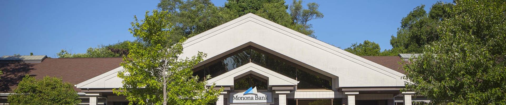 Monona Bank Monona Drive Wisconsin