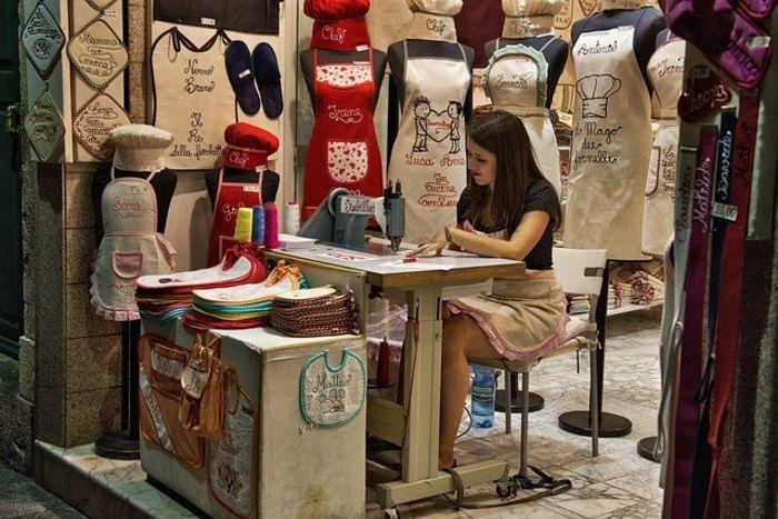 פתיחת חנות מעצבים