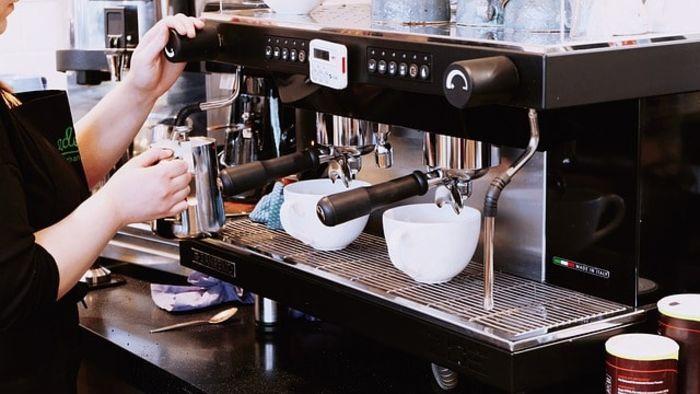 מכונות לבית קפה