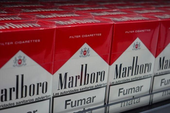 רווחים נמוכים ממכירת סיגריות