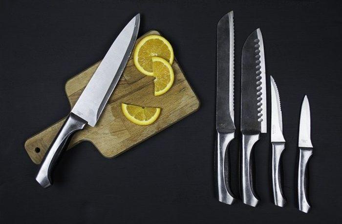 ספקים לסכיני שף