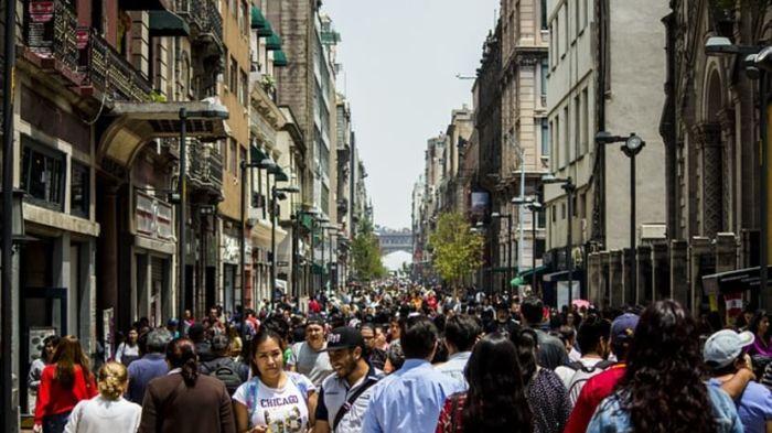נדלן במקסיקו