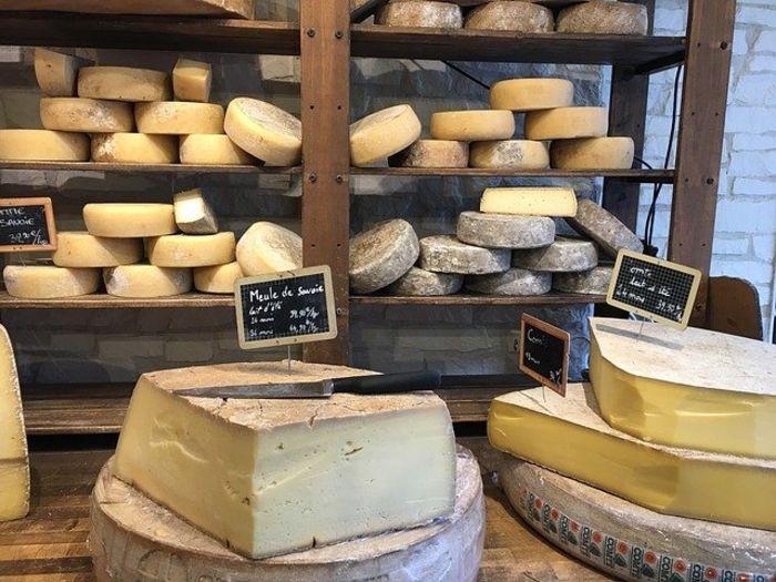 מעדניית גבינות