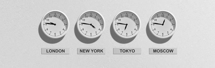 עיצוב סוכנות נסיעות