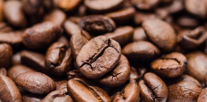 ריח של קפה