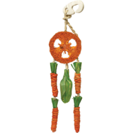 Rosewood Boredom Breaker Carrot Dream Catcher