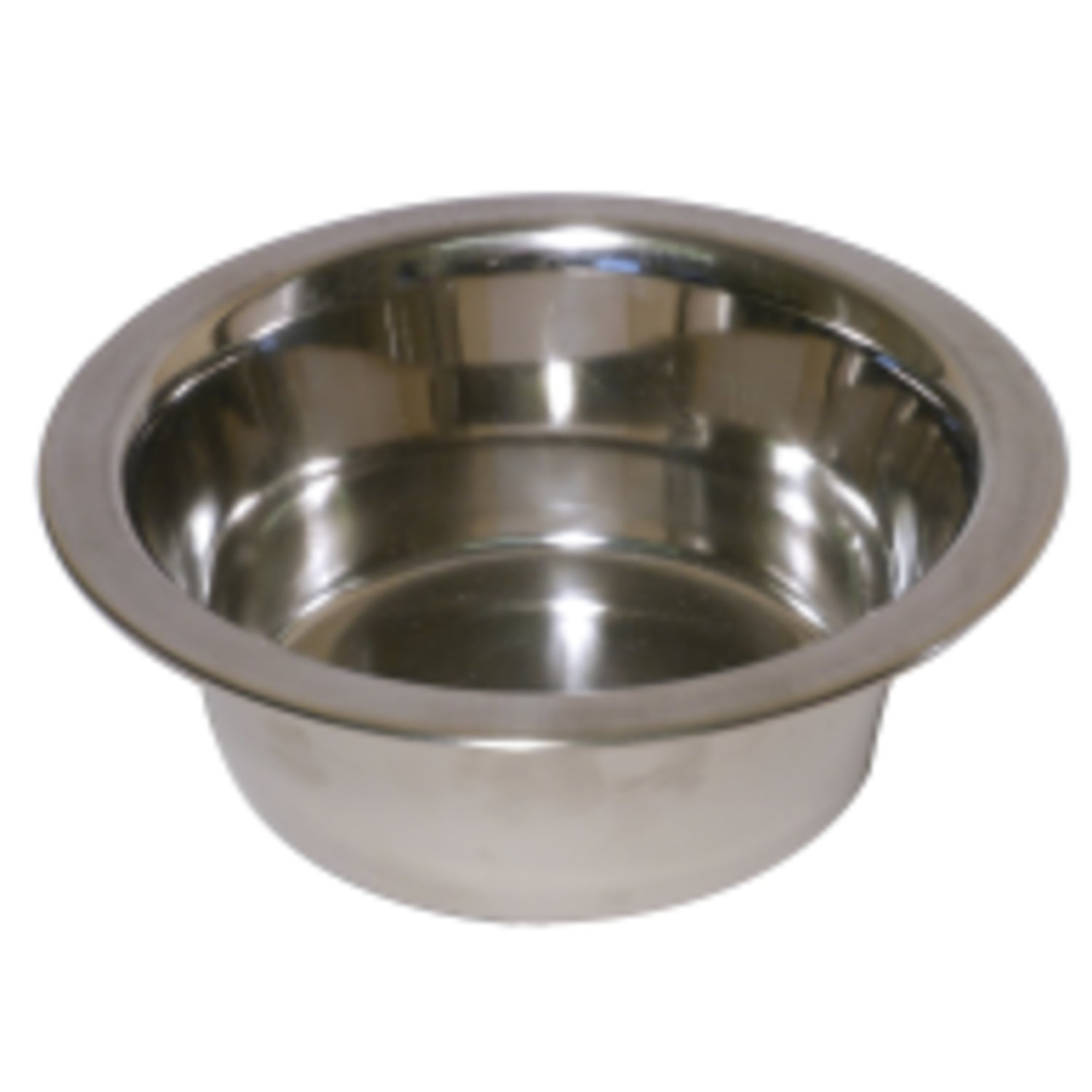 Rosewood Deluxe Stainless Steel Dog Bowl
