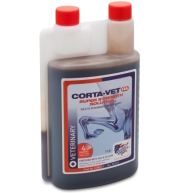 Equine America Corta Vet HA Solution