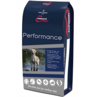 Chudleys Performance Dog Food